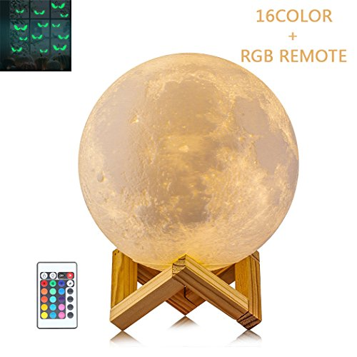 Moonlight Solar Lamps