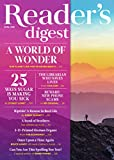 Magazine Subscription Trusted Media Brands, Inc(1385)Price: $39.90$8.00($0.80/issue)