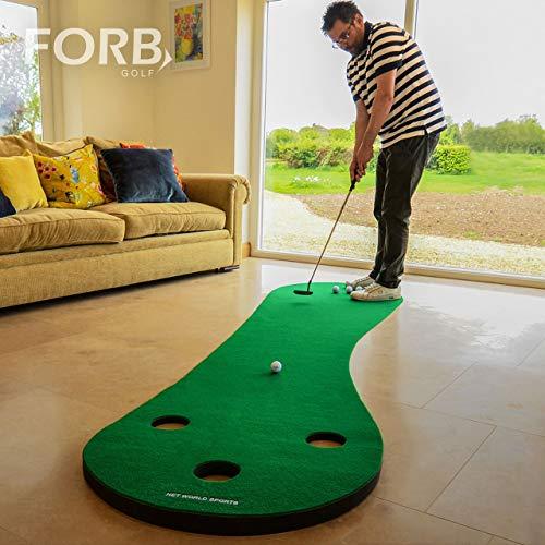 FORB Home Golf Putting Mat - Golf 12'