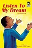 Listen to My Dream, PEARL DEBI, 098197371X