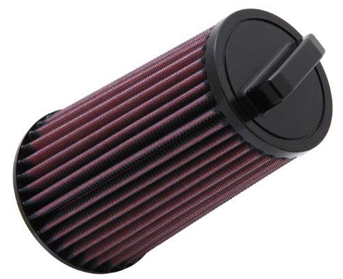 E-2985 K&N High Flow Air Filter fits MINI COOPER SD COUNTRYMAN 2.0 Diesel 2011 K&N Filters (Europe) Ltd. E2985