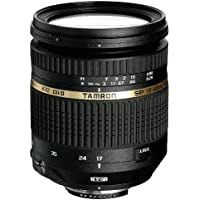 Tamron AF 17-50mm F/2.8 SP XR Di II VC (Vibration Compensation) Zoom Lens for Canon Digital SLR Cameras - International Version (No Warranty)