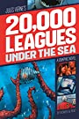 20,000 Leagues Under the Sea (Graphic Revolve: Common Core Editions)