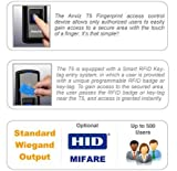 T5 Fingerprint Rfid Biometric Access Control