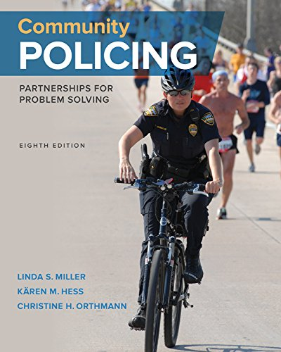 Community Policing:Part.F/Prob.Solving