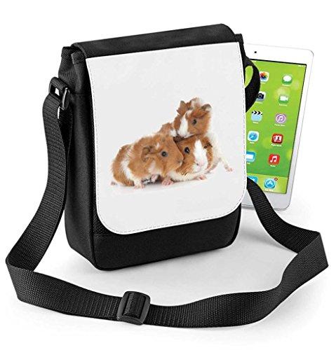 Bag or Reporter Tablet Digital Pig Compatible Guinea Family Mini Ipad zqHcwBUA