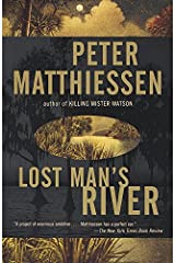 Lost Man's River: Shadow Country Trilogy (2) Kindle Edition