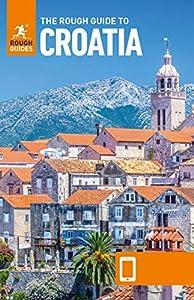 The Rough Guide to Croatia (Travel Guide eBook)