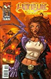 two cool cows - Witchblade, No. 72