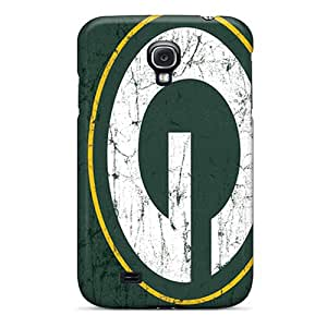 Galaxy S4 Case Bumper Tpu Skin Cover For Green Bay Packers Accessories