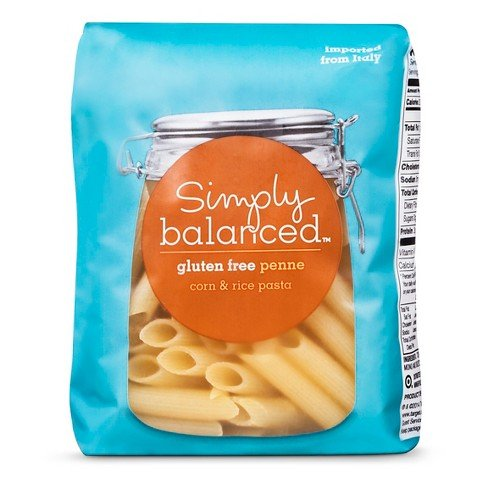 Simply Balanced Gluten Free Penne Pasta by Simply Balanced