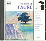 Classical Music : Best of Faure