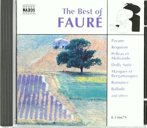 Best of Faure (The Best Of Faure)