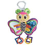 Playgro 0181201 Activity Friend Blossom Butterfly