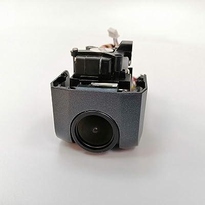 Ruko 4K HD Drone Camera Wide-Angle 120° Adjustable Wi-Fi Camera for F11 Pro Drone: Camera & Photo