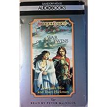 Dragonlance Volume 2: War of the Twins: Dragonlance Legends