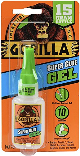 Gorilla Glue Combo Pack, including