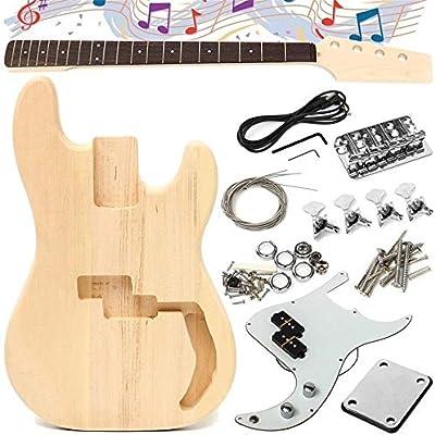 Guitarra Junior Clásica Con tilo madera del cuerpo secuencia del ...