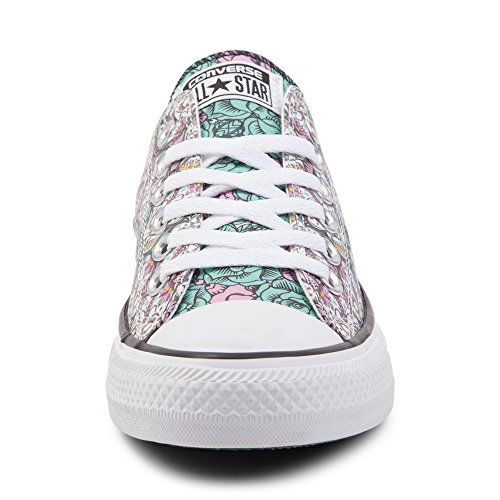 9484 Star Top Sneaker 2018 Chuck Low Seasonal Skulls Women's All Taylor Converse Sugar OxAq4C7w
