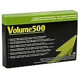 Volume500 Pastillas para Aumentar la Cantidad y Calidad de ...