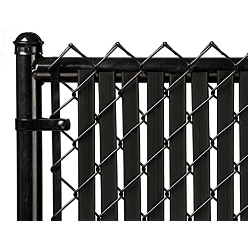 Black chain link fence for Chain link fence planner