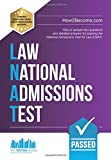 Law National Admissions Test (LNAT): 100s of sample test questions and detailed answers for passing the National Admissions Test for Law (LNAT).