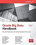 img - for Oracle Big Data Handbook (Oracle Press) book / textbook / text book