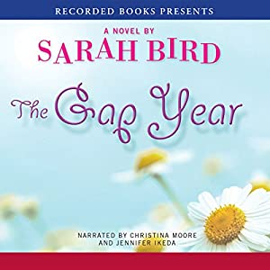 The Gap Year Audiobook