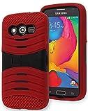 Galaxy Avant Case, Bastex Heavy Duty Hybrid Phone
