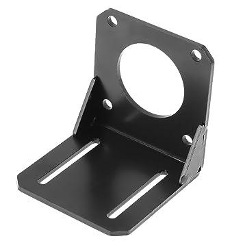 3D-Druck & Digitalisierung 3D-Druck & Digitalisierung 1 Stü Stahl Montagehalterung Halter L Form Für 57mm NEMA23 Schrittmotor