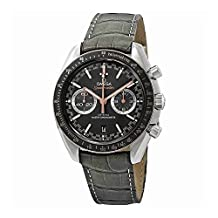 Omega Speedmaster Racing Automatic Grey Dial Men's Watch 329.23.44.51.06.001
