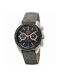 Omega Speedmaster Racing Automatic Grey Dial Men's Watch 329.23.44.51.06.001