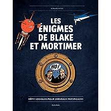 Les enigmes de Blake et Mortimer