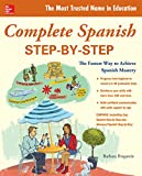 Complete Spanish Step-by-Step (Spanish Edition)