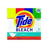Proctor & Gamble Pro Line Tide Powder Laundry Detergent with Color Safe Bleach, 2- 171 oz bx/cs