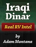 Iraqi Dinar: Real RV Intel