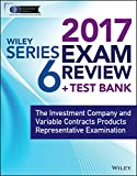 The go-to guide to acing the Series 6 Exam! Passing the Series 6 Exam qualifies an individual to function as an agent of a broker dealer and allows the limited representative to transact business in mutual funds (closed-end funds on the initi...