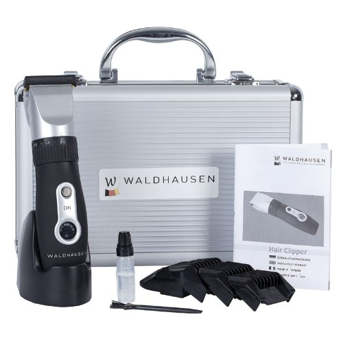 Waldhausen Akku-Schermaschine