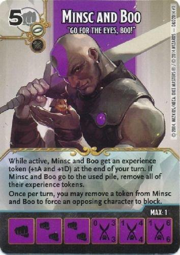 marvel battle dice - 4
