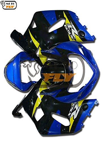 02 gsxr 1000 fairing - 3