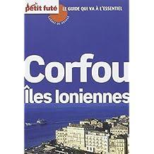 CORFOU, ÎLES IONIENNES 2015