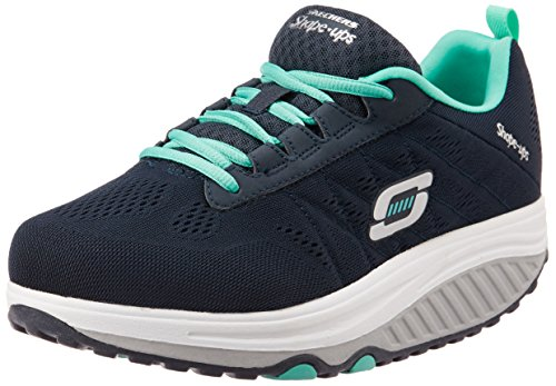 Skechers Women S Shape Ups   Perfect Comfort Fashion Sneaker