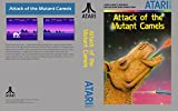 ATTACK OF THE MUTANT CAMELS, ATARI 5200