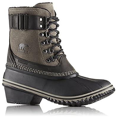 Sorel Women's Winter Fancy Lace Ii Boot Mid Calf