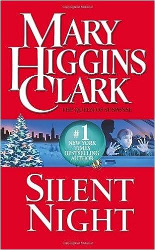 Book By Mary Higgins Clark Silent Night [Mass Market]