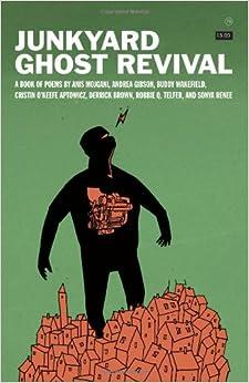 Book Junkyard Ghost Revival