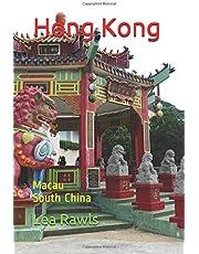 Hong Kong: Macau South China