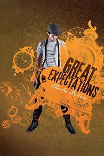 Great Expectations (Be Classics)
