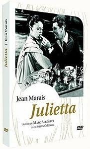 """Afficher """"Julietta"""""""