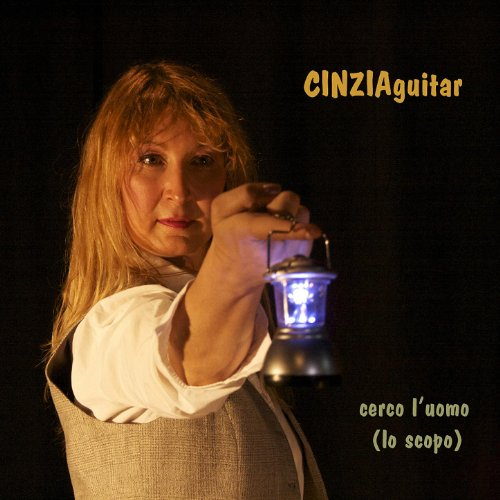 Amazon.com: Cerco l'uomo (lo scopo): Cinziaguitar: MP3 Downloads